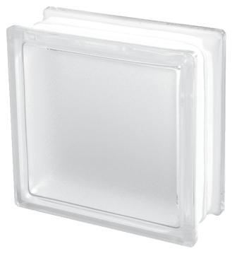 Pustak szklany luksfer 1919/8 Arctic E 60 Seves Basic