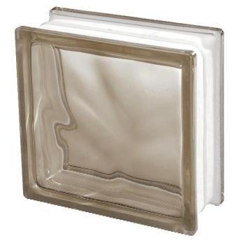 Luksfer pustak szklany Q19 Siena O Seves Design
