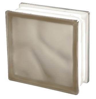 Luksfer pustak szklany Q19 Siena O Sat Seves Design